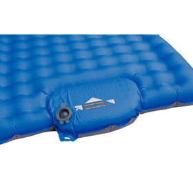 NEMO Vector Insulated Mat 25l Atmosphere Blue